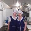 Галина, 57, г.Ноябрьск (Тюменская обл.)