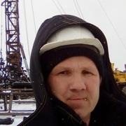 Владимир 48 лет (Скорпион) Нефтеюганск