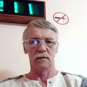 Игорь 63 года (Козерог) на сайте знакомств Мурома