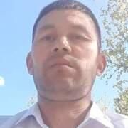 Тимур Баратов 40 Нягань