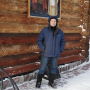 Александр 48 лет (Лев) Юрга