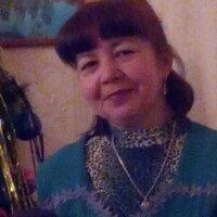 Гульнара, 58 лет, Телец, Октябрьский (Башкирия)