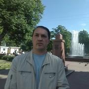 Александр 46 лет (Водолей) Кронштадт