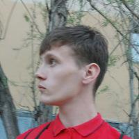 Алексей Казанов, 27 лет, Овен, Якутск