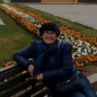 Маржанат, 61 год, Водолей, Сургут