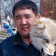 Куандык 42 года (Водолей) Актау