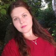 Anastasiya 22 Широкое