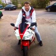 Сергей 32 года (Близнецы) Выборг
