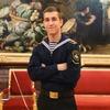 Антон, 20, г.Санкт-Петербург