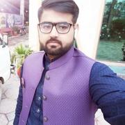 Mughal 20 лет (Стрелец) хочет познакомиться в Карачи