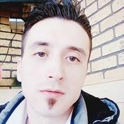 Владимир 36 лет (Рак) Башмаково