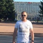 антон 30 Пермь
