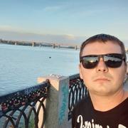 Сергей 30 Новокузнецк