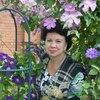 Лилия, 66, г.Санкт-Петербург
