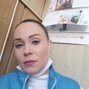 Ксения 35 Челябинск