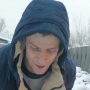 Иван 38 Зима