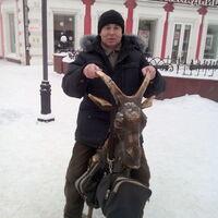 андрей, 57 лет, Рак, Москва