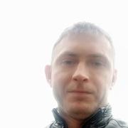 Дмитрий 33 Оренбург