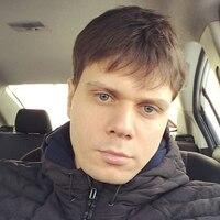 Антон, 37 лет, Телец, Санкт-Петербург