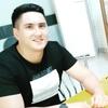 azik, 27, Qarshi