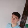 Yedik Urmanov, 25, Khartsyzsk
