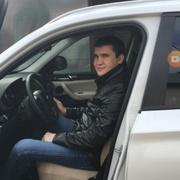 Денис 45 Саранск