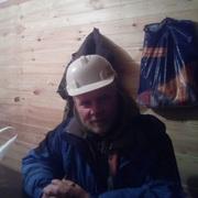 Андрей 47 Ярцево