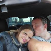 Светлана и Алексей, 26 лет, Стрелец, Москва