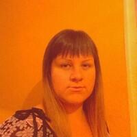 Аня )), 27 лет, Весы, Томск