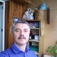 ИЛЬя, 59 лет, Овен, Екатеринбург