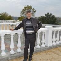 Александр, 55 лет, Козерог, Москва