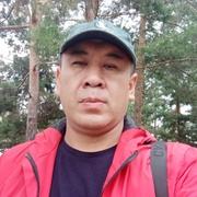 Кайрат Атабаев 45 Костанай