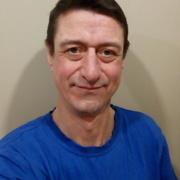 Захар 42 года (Рыбы) Новосибирск