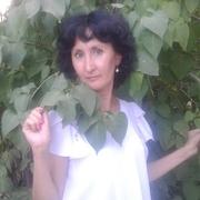 Лена 52 года (Весы) хочет познакомиться в Алге