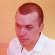 Сергей 33 Тюмень