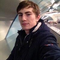 Александр, 24 года, Близнецы, Санкт-Петербург