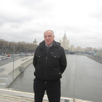 Александр Михайлович, 64 года, Телец, Москва