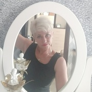 Светлана 51 Белоозерск