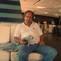 Игорь, 64 года, Телец, Москва