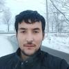 Мирбек, 27, г.Бишкек