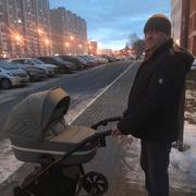 Вячеслав 49 Муравленко