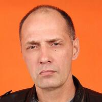Александр, 51 год, Козерог, Санкт-Петербург