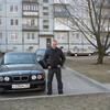 дима, 37, г.Ладушкин