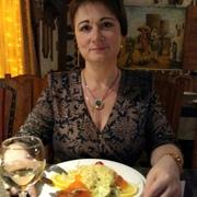 Татьяна 53 года (Рак) Ухта