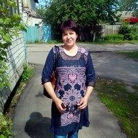 .Ирина, 52 года, Овен, Брянск