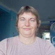 Юлия 37 лет (Лев) Минусинск