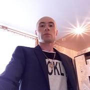 Дмитрий 33 Котлас
