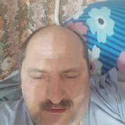 Сергей 52 Южно-Сахалинск