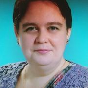Анна 43 Санкт-Петербург