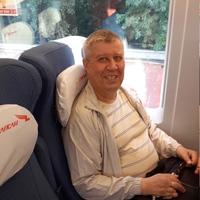 павлов  сергей владим, 60 лет, Весы, Дедовск
